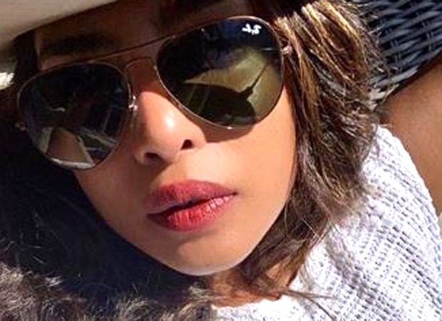 Priyanka Chopra has a good day playing dress-up and having a tea party with her niece