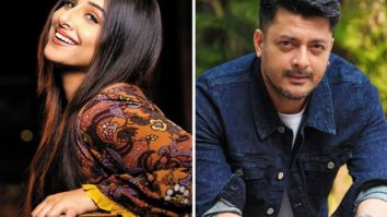Vidya Balan claims Jisshu Sengupta showed attitude when they first met; the latter responds