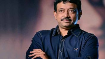 Ram Gopal Varma wishes Jr NTR with a shirtless picture of the actor; says he wants to be gay after seeing the pic