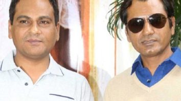 Nawazuddin Siddiqui's brother Shamas reacts to his brother's divorce; says he found out through media