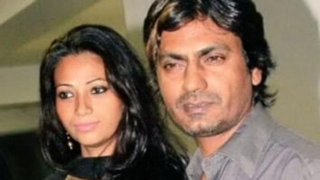 Nawazuddin Siddiqui's wife Aaliya joins Twitter; clarifies that she is not in a relationship with any man