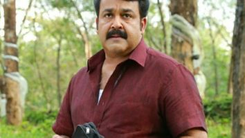On 60th birthday, Mohanlal officially announces the sequel to Drishyam; watch promo