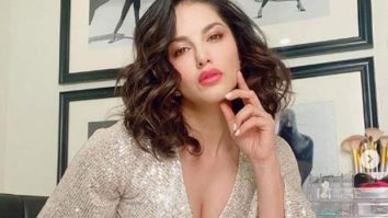 """EXCLUSIVE: """"I think we have to play it step by step,"""" says Sunny Leone talking about shooting of intimate scenes in post-COVID-19 era"""
