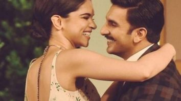 Deepika Padukone calls out Ranveer Singh's lie on Instagram live session, extends a challenge to her husband