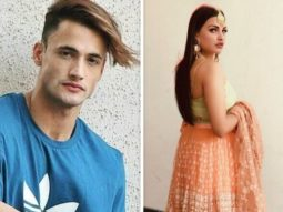 Bigg Boss 13's Asim Riaz is all heart for Himanshi Khurana's Eid look