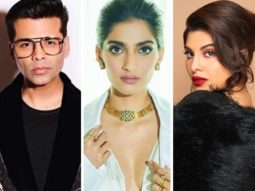 Karan Johar, Sonam Kapoor, Jacqueline Fernandez are among 150 global stars joining Deepak Chopra, Maluma, Huda Kattan, Ronan Keating, Jay Shetty, Dua Lipa and Jason Derulo for OHM Live