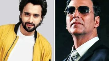 Jackky Bhagnani organises 6 am narration for Akshay Kumar and team Bell Bottom to finalise the script