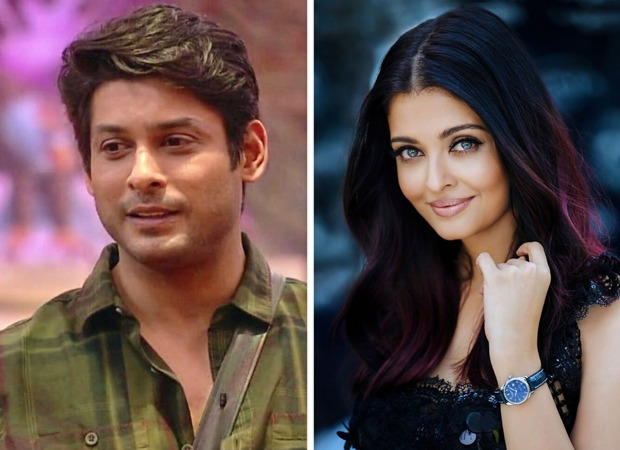 Throwback: When Sidharth Shukla had Aishwarya Rai Bachchan in splits