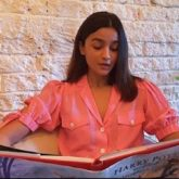 Alia Bhatt narrates and introduces Professor Snape, the Potions teacher at Hogwarts along with Alec Baldwin
