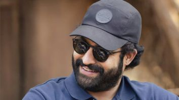 """Your energy both on and off the screen is a source of delight"" - RRR team wishes Jr. NTR on his birthday"