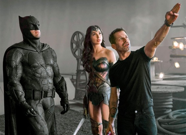 Rumour: The Snyder Cut of Justice League screened for Warner Bros. execs