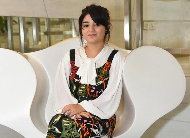 Dangal Actress Zaira Wasim's Social Media Accounts Activated Again