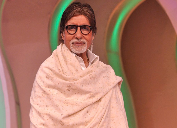 Right here's how Amitabh Bachchan's Sunday Meet appears to be like throughout the lockdown : Bollywood Information 7