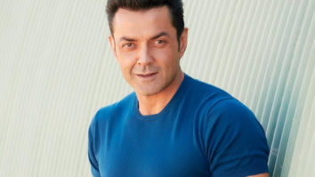Bobby Deol pays a humble tribute to the Covid-19 warriors; recites a poem for the first time in a music video!