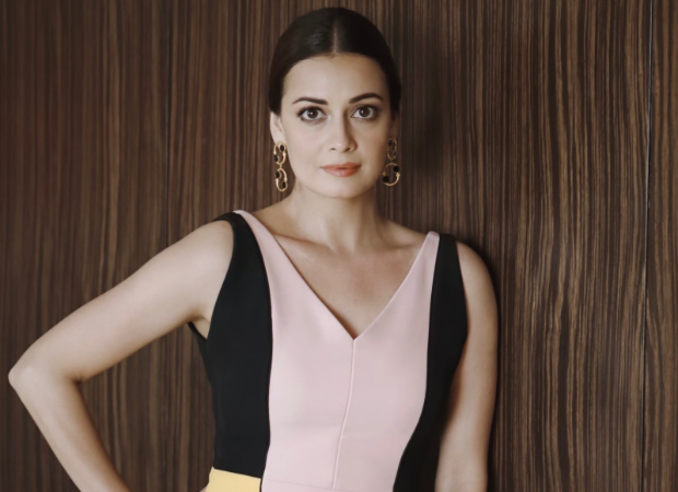 """""""Our options are in nature""""- says Dia Mirza, urges us to provide again to nature : Bollywood Information 3"""