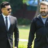 The locust attacks remind people of Suriya and Mohanlal's film Kaapaan; director KV Anand opens up about the sequence