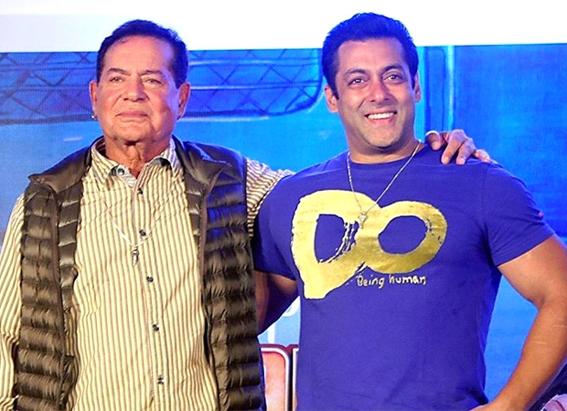 Salman Khan's household spends Eid with out him, father Salim Khan says they exchanged needs over cellphone : Bollywood Information 3