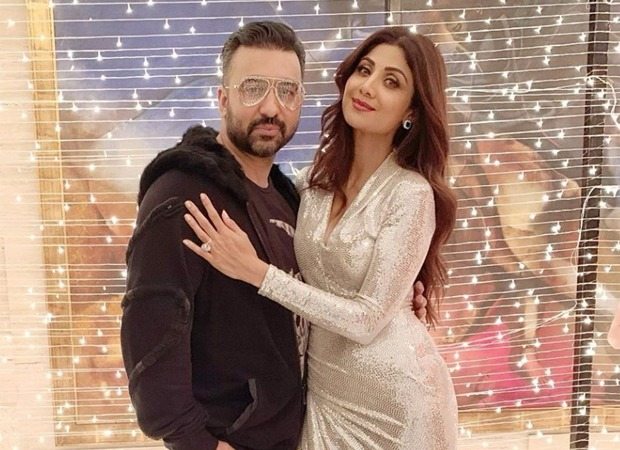 Watch: Shilpa Shetty beats up husband Raj Kundra for kissing the home assist on this hilarious video : Bollywood Information 7