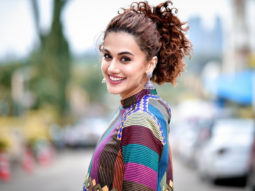 "EXCLUSIVE: ""I like the idea of hundreds of people sitting in one big hall and watching the film together,"" says Taapsee Pannu on Producers vs Theatre owners"