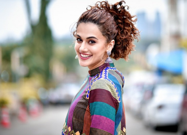"EXCLUSIVE: ""I like the thought of a whole bunch of individuals sitting in a single massive corridor and watching the movie collectively,"" says Taapsee Pannu on Producers vs Theatre homeowners : Bollywood Information 3"