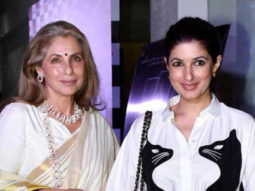 Twinkle Khanna reveals that it took 46 years, a pandemic and a lockdown for her mother to make her a meal