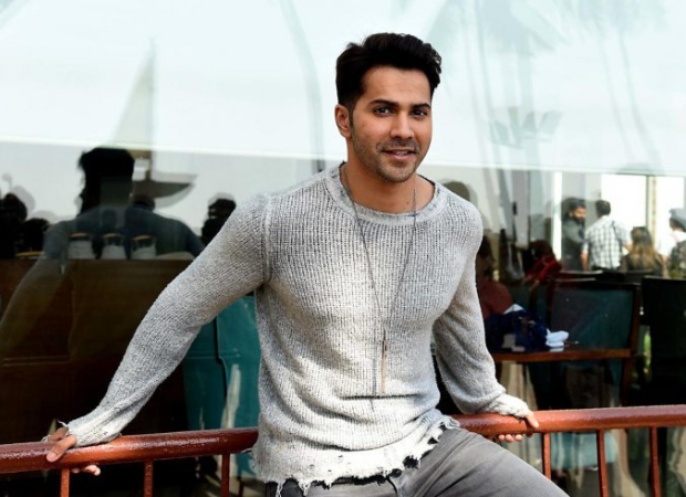 State of Israel's official handle tweets Varun Dhawan's dialogue from ABCD 2; actor responds