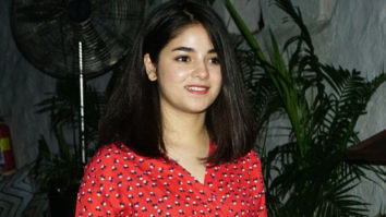 Twinkle KZaira Wasim deletes Instagram and twitter handle after receiving hate for her tweet on the locust attackshanna reveals that it took 46 years, a pandemic and a lockdown for her mother to make her a meal