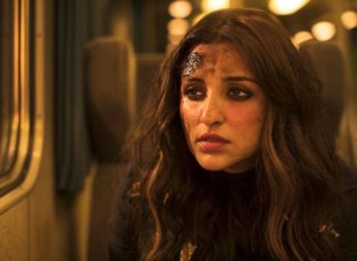 """I realised who I was as an actress while doing the first shot of The Girl On The Train"" - Parineeti Chopra"