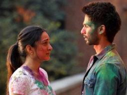 1 Year Of Kabir Singh: Shahid Kapoor and Kiara Advani share unseen photos, show gratitude for the film's success