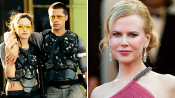 15 Years Of Mr. & Mrs. Smith: Before Angelina Jolie, Nicole Kidman was cast opposite Brad Pitt