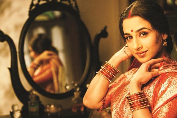 15 Years of Parineeta: Vidya Balan shares behind the scenes photos as she goes down the memory lane