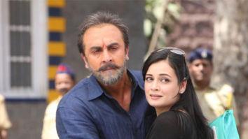2 Years Of Sanju: Dia Mirza shares unseen photos with Ranbir Kapoor and Rajkumar Hirani