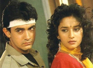 30 Years Of Dil: Madhuri Dixit recalls working with Aamir Khan and winning her first Filmfare Award