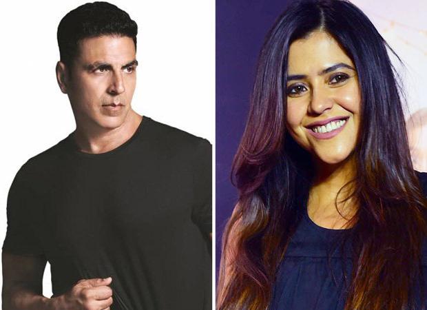 After Bell Backside, Akshay Kumar to work with Ekta Kapoor : Bollywood Information 3