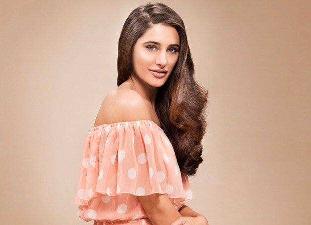 After serious illness Nargis Fakhri joins racial protests in the US