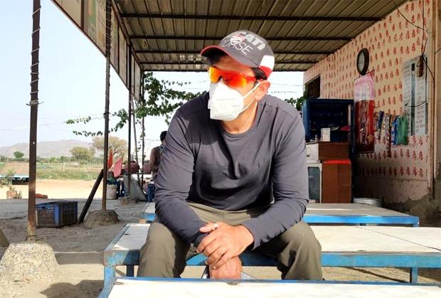 Amit Sadh - Locked away in the Himalayas