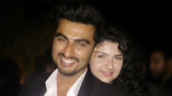 "Anshula Kapoor pens heartfelt birthday wish for brother Arjun Kapoor - ""You've parented me like a father, you are my home"""
