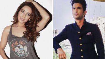 """Asha Negi on Pavitra Rishta co-actor Sushant Singh Rajput's demise, """"Can a person not grieve in private"""""""