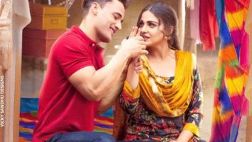 Asim Riaz and Himanshi Khurana give a glimpse of their oozing chemistry from their upcoming music video