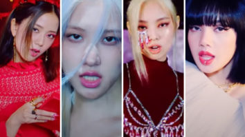 BLACKPINK brings gradeur feels with enigmatic 'How You Like That' music video