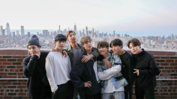 BTS FESTA 2020: From Boy With Luv to Empire State Building to Time Square, relive all memories of septet from photo collection