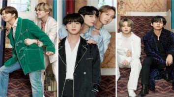 BTS FESTA 2020: Map Of The Soul subunit portraits hints that the septet might perform 'Respect', 'Jamais Vu' and 'Friends' at upcoming concert