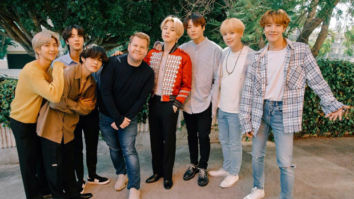 BTS' version of 'Baby Shark' remix in this unseen video from Carpool Karaoke is absolutely amazing