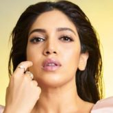 Bhumi Pednekar seeks to bring Bollywood together to celebrate World Environment Day!