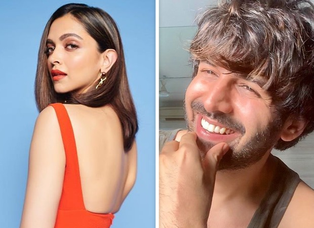 Deepika Padukone and Kartik Aaryans banter on her green-room shenanigans is hilarious!