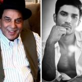 Dharmendra says Sushant Singh Rajput's demise shocked him despite never having met him and we couldn't agree more