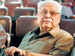 Director and screenwriter Basu Chatterjee passes away at 93