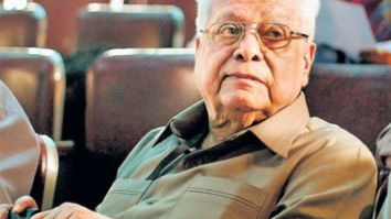 Director and screenwriter Basu Chatterjee passes away at 93
