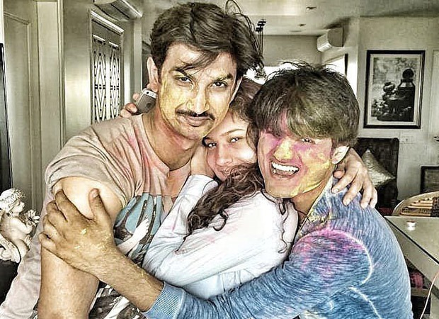 Boy Who Never Failed at Auditions: Mukesh Chhabra Remembers Sushant Singh Rajput