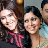 Ekta Kapoor celebrates nine-year anniversary of Ram Kapoor and Sakshi Tanwar starrer Bade Achhe Lagte Hai